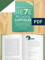 eBook Los 7 Pecados Capitales