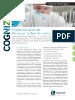 Pharma serialization