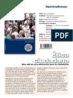 Ft Etica Ciudadana