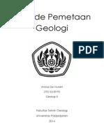 Metode Pemetaan Geologi