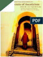The Secrets Of Asceticism - imam Al Qurtubi English Translation
