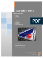 Aspecto Formal - Aquitectura