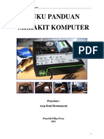 Buku Merakit Komputer