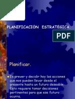 4 Plan Estrategico