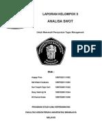 ANALISA SUWOOT