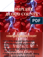 5.Blood Count