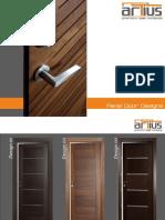 Artius Doors
