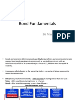 Bond Fundamentals