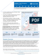 Hostilities in Gaza, UN Situation Report as of 26 July 2014