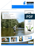 AquaProfiler M Pro