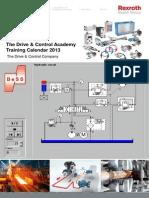 Training Calendar 20131026786