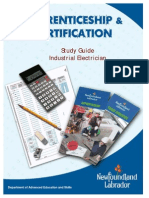 StudyGuide_IndustrialElectrician