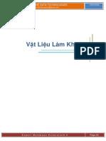 A4 - Vat Lieu Lam Khuon