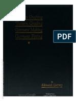 (1939)Pattern Drafting