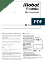 Roomba600 ShortManual.es v7