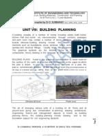 Bmcp Unit 8 Building Planning Jwfiles