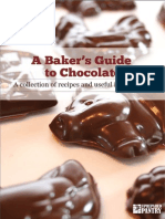 Bakers Guide to Chocolate