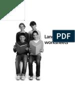 Worksheets 4