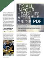 Head Injuries - Stateside Magazine