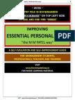 Book Personal Skills