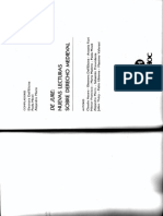 Théry, Julien. Fama - La Opinión Pública Como Presunción Legal. Apreciaciones Sobre La Revolución Medieval de Lo Inquisitorio (Siglos Xii-xiv).