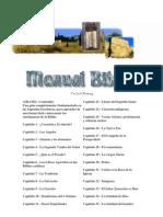 Manual Biblico Por Jack Fleming