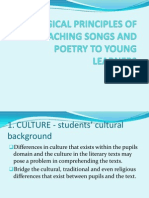 89622460 Pedagogical Principles of Teaching Songs and Poetry PP