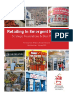 CCRRC Retailing in Emergent Markets Sep10