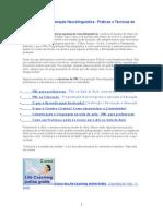 O Que é PNL Programação Neurolinguistica
