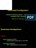 Sindromul Goodpasture