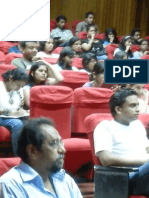 India International Uranium Film Festival 2014 Report