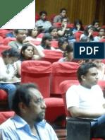 India International Uranium Film Festival 2014 Report