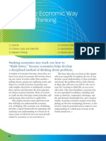 The Economic Way Of Thinking Pdf