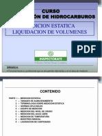 76529362 Curso de Medicion Inspectorate Medicion Estatica