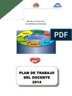 Método de Proyectos Para El Docente Senati