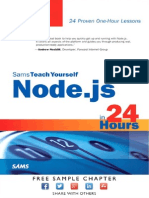 Node.js In 24 Hours Pdf