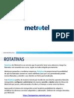 Manual Rotativa