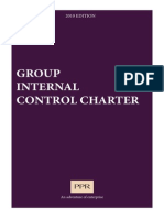 Charte Contrôle Interne VA