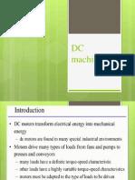 DC Machine