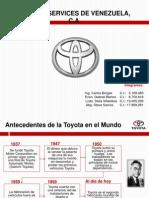 Ponencia Toyota Services (1)