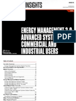 FREE PREMIUM Energy Management 3.0 November 2012 Smart Grid Insights Zpryme Research