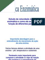 cinetica-enzimatica