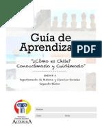 2ºB Guía HistoriaCsSociales ComoesChile