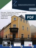 Erste Eslarner Zeitung, Ausgabe 07.2014 [DE]