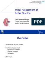 Assessment of Renal Disease_2013