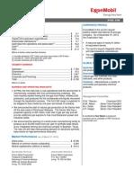 1Q14 Fact Sheet