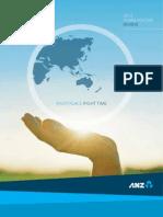 2012 Shareholder Review