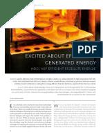 Effic Gen Energy