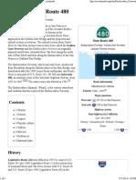California State Route 480 - Wikipedia, The Free Encyclopedia