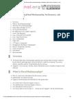 Mrunal » [Economic Survey Ch3] Fiscal Marksmanship, Tax Buoyancy, 14th Finance Commission » Print